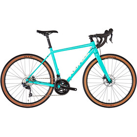 Kona Rove NRB DL, gloss seafoam/cream/charcoal